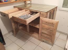 Pallet Kitchen Furniture Pallet Kitchen 1001 Pallet Ideas