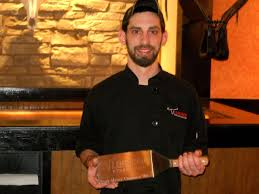 aiken griller recognized in national competition features
