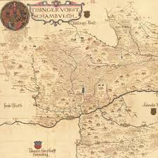 Baden Schwaben Historischer Atlas Von Baden Württemberg Leo Bw