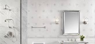 Carrara Marble Floor Tile Statuary Classic Ann Sacks Tile U0026 Stone