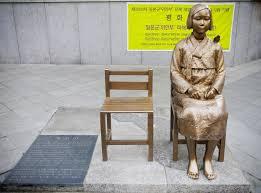 Japanese Comfort Women Stories Comfort Women Monuments