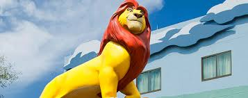 lion king wing rooms disney u0027s art animation