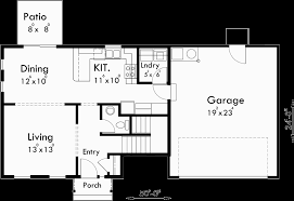 House Plans Colonial Two Story House Plans 3 Bedroom House Plans Colonial House