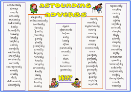 adverb lessons adverbs lessons tes teach