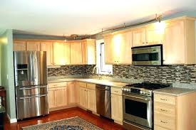 how to restain kitchen cabinets price of cabinet refacing refinish kitchen cabinets cost remodel
