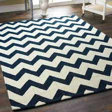 Outdoor Chevron Rug Threshold Navy Chevron Rug Ntq Me