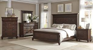 klaussner bedroom furniture palencia panel bedroom set klaussner furniture cart