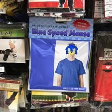 Sonic Hedgehog Halloween Costume Sonic Hedgehog Twitter