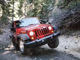 jeep wrangler rubicon jk 2007 jeep wrangler jk rubicon pros and cons jp magazine