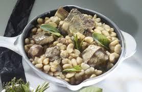 cuisiner un cassoulet cassoulet de bœuf recettes de cuisine la viande fr