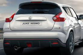 nissan micra nismo 2017 new nissan juke nismo packs tuned turbo engine with 197 horses and