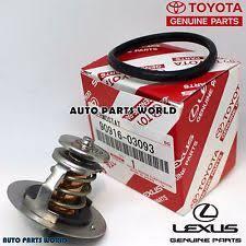 lexus is300 parts diagram thermostats parts for lexus is300 ebay