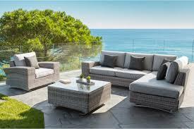 salon de jardin exterieur resine salon de jardin détente salon de détente extérieur