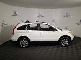 2007 used honda cr v 4wd 5dr ex at honda of danbury serving putnam