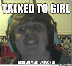 Meme Gamer - olly the gamer by jet meme center