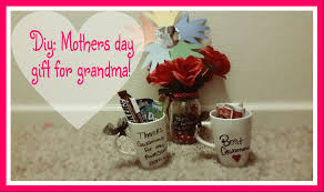 day gifts for diy mothers day gifts for