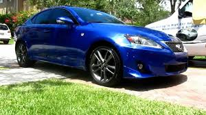 2014 lexus is 250 for sale florida 2012 lexus is 250 sport by advanced detailing of south florida
