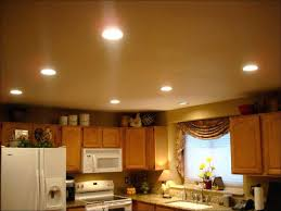Ceiling Lighting For Kitchens Recessed Led Kitchen Ceiling Lights Kitchen Lighting Ideas Replace