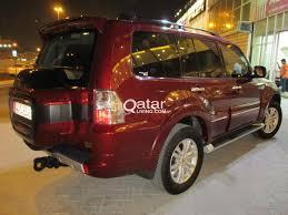 mitsubishi pajero 2017 mitsubishi pajero 3 8 2017 qatar living