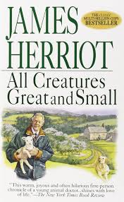 herriot country kitchen collection all creatures great and small herriot 9780312965785