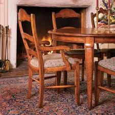 Amish Chair Amish Dining Chairs American Made Custom Furniture Serving Ny