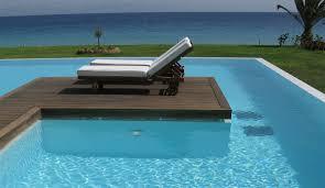amenagement exterieur piscine impressionnant amenagement autour piscine bois 1 menuiserie