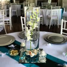 Beach Theme Centerpiece Ideas by 185 Best Beach Wedding Images On Pinterest Marriage Beach