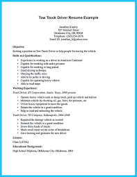Sample Resume For Driver Delivery by Dump Truck Driver Resume Resume For Your Job Application