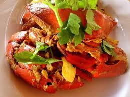 info cuisine ร านอาหารกระช งเกาะกลางซ ฟ ด halal information