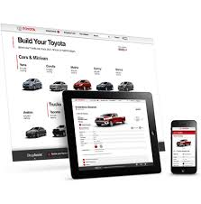 toyota desktop site toyota is everywhere access toyota on your desktop ipad or iphone