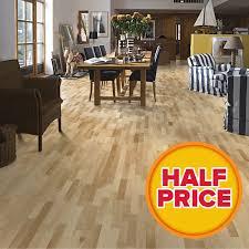 Canadia Laminate Flooring Maple Semi Solid 3s Uv 4 32y Per Pack