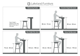 what is the height of bar stools bar height vs counter height how to choose the right bar stool