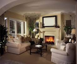 astounding living room setup with fireplace 96 with additional