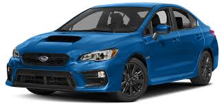 blue subaru wrx 2018 subaru wrx 2 0t 6mt in wr blue pearl for sale in worcester