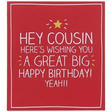 Happy Birthday Cousin Meme - happy birthday cousin blank template imgflip