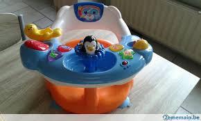 siege de bain vtech siege de bain vtech a vendre 2ememain be