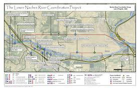 Yakima Washington Map by Lower Naches River Coordination Partnership Yakima County Wa