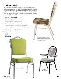 Flex One Folding Chair Catalogo Myte Lite