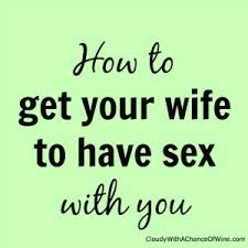 how to get your to with you married trust and