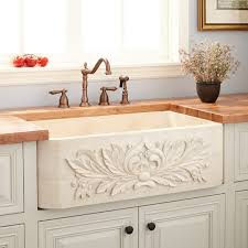 Farmhouse Sinks For Kitchens Interior Alluring Farmhouse Kitchen Sink For Stunning Kitchen