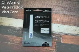 www my vanilla debit card onevanilla visa review bargainbriana