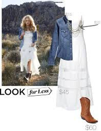 the 25 best dresses with cowboy boots ideas on pinterest