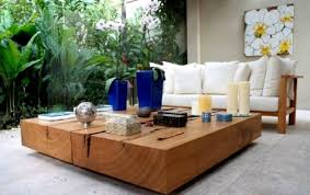 outdoor table ideas modern outdoor furniture ideas my daily magazine art design