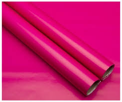pink wrapping paper whsmith pink wrapping paper 4m pack of 2 rolls whsmith