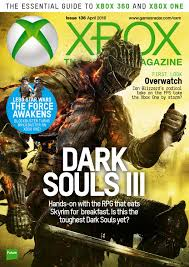 official xbox magazine 136 sampler by future plc issuu