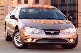 chrysler 300m specs 1998 1999 2000 2001 2002 2003 2004