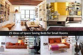 Space Saving Bedroom Furniture Ideas Cover Space Saving Beds And Bedrooms Jpg