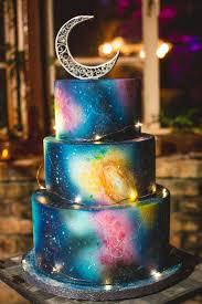 halloween themed cake toppers best 25 galaxy cake ideas only on pinterest black velvet cake