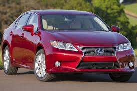Used 2013 Lexus Es 300h For Sale Pricing U0026 Features Edmunds