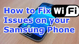 wifi repair apk how to fix android wifi problems samsung galaxy s4 all samsung